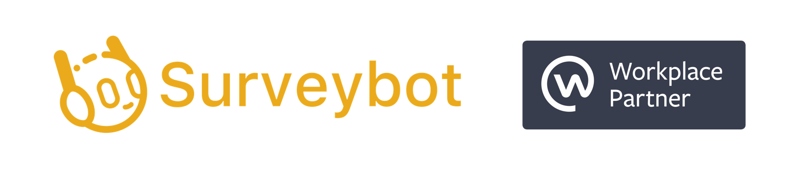 Surveybot Faceboook Workplace Integration